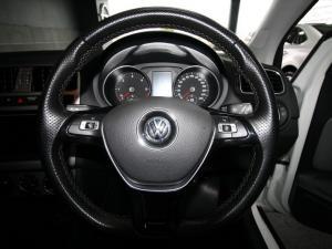 Volkswagen Cross Polo 1.4TDI - Image 21