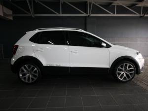 Volkswagen Cross Polo 1.4TDI - Image 2