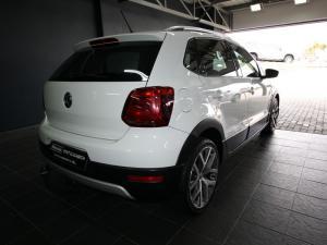 Volkswagen Cross Polo 1.4TDI - Image 3