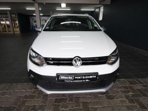 Volkswagen Cross Polo 1.4TDI - Image 4