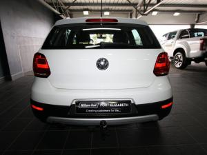 Volkswagen Cross Polo 1.4TDI - Image 5