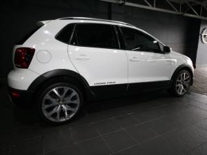 Volkswagen Cross Polo 1.4TDI - Image 7