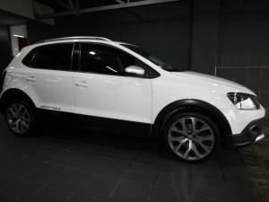 Volkswagen Cross Polo 1.4TDI - Image 8