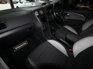Volkswagen Cross Polo 1.4TDI - Image 9