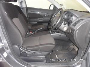 Mitsubishi ASX 2.0 GL CVT - Image 10