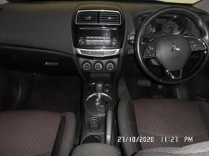 Mitsubishi ASX 2.0 GL CVT - Image 11