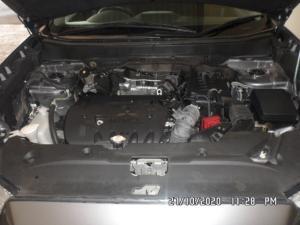 Mitsubishi ASX 2.0 GL CVT - Image 13
