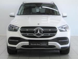 Mercedes-Benz GLE 400d 4MATIC - Image 2
