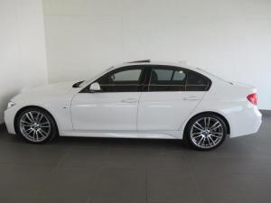 BMW 320i M Sport automatic - Image 6