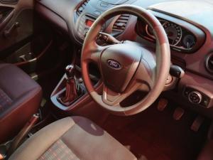 Ford Figo 1.5Ti VCT Ambiente - Image 3