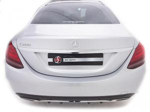 Mercedes-Benz C200 automatic - Image 7