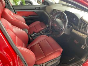 Hyundai Elantra 1.6 Turbo Elite Sport - Image 10