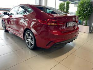 Hyundai Elantra 1.6 Turbo Elite Sport - Image 5