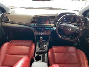 Hyundai Elantra 1.6 Turbo Elite Sport - Image 9