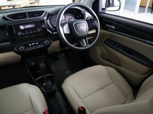 Honda Amaze 1.2 Comfort auto - Image 11