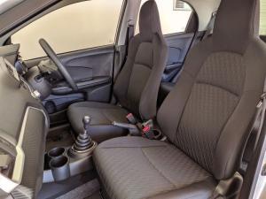Honda Brio hatch 1.2 Comfort - Image 3