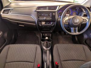Honda Brio hatch 1.2 Comfort - Image 5