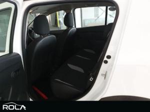 Renault Sandero 66kW turbo - Image 6