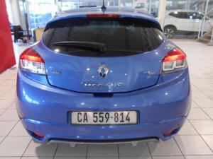 Renault Mégane CC 1.4TCe GT Line - Image 4