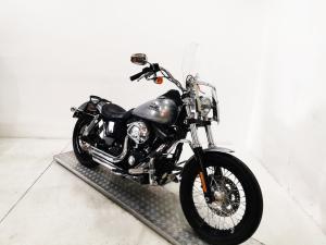 Harley Davidson Dyna Street BOB - Image 2