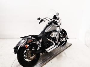 Harley Davidson Dyna Street BOB - Image 6
