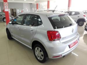 Volkswagen Polo Vivo 1.6 Comfortline TIP - Image 3