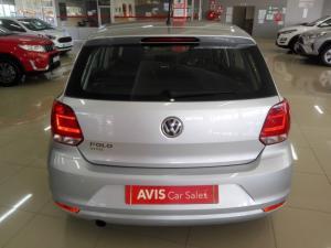 Volkswagen Polo Vivo 1.6 Comfortline TIP - Image 4