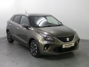 Suzuki Baleno 1.4 GLX auto - Image 1