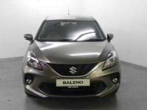 Suzuki Baleno 1.4 GLX auto - Image 2