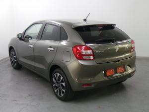Suzuki Baleno 1.4 GLX auto - Image 4