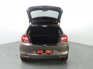 Suzuki Baleno 1.4 GLX auto - Image 6