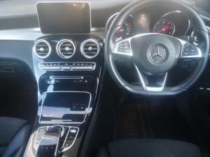 Mercedes-Benz GLC GLC250d 4Matic - Image 12