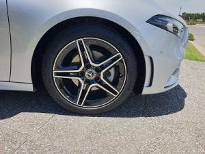 Mercedes-Benz A-Class A200 sedan Progressive - Image 4