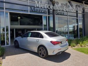 Mercedes-Benz A-Class A200 sedan Progressive - Image 5
