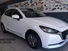 Mazda Cape Town Mazda2 1.5 Dynamic auto