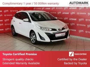 Toyota Yaris 1.5 Xs - Image 1