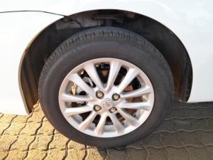 Toyota Etios hatch 1.5 Xs - Image 7