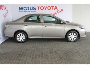 Toyota Corolla Quest 1.6 auto - Image 4