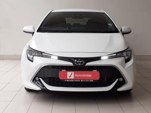 Toyota Corolla hatch 1.2T XR - Image 2