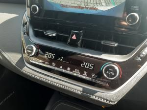 Toyota Corolla hatch 1.2T XR - Image 9