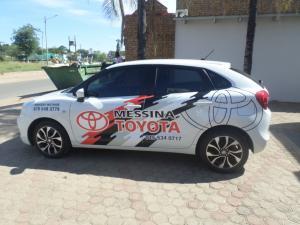 Toyota Starlet 1.4 XS - Image 14