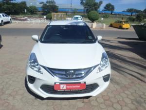 Toyota Starlet 1.4 XS - Image 2