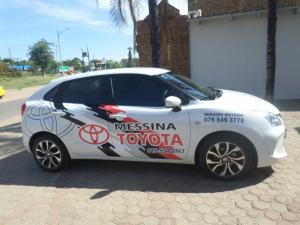 Toyota Starlet 1.4 XS - Image 4