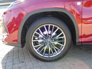 Lexus RX 350 F-Sport - Image 5