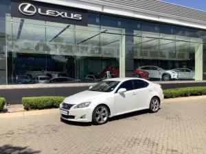 Lexus IS 250 Sport - Image 1