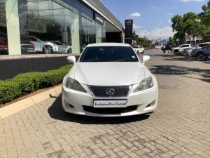 Lexus IS 250 Sport - Image 2