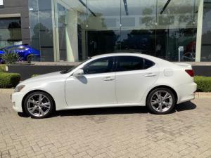 Lexus IS 250 Sport - Image 4