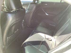 Lexus IS 250 Sport - Image 5