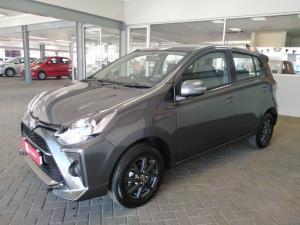 Toyota Agya 1.0 - Image 4