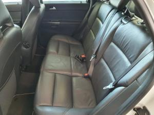 Volvo S40 T5 Geartronic - Image 14